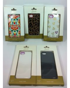 Sonix Inlay Dual Layered Case for iPhone 5c