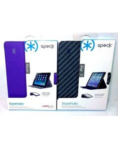 New Speck StyleFolio New Authentic Protection Case For iPad Air