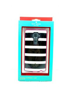 Kate Spade New York Flexible Hard Shell Case For LG G4