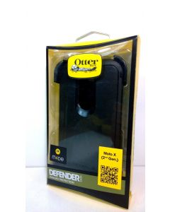 NIB OtterBox Defender Series - W/Clip for Motorola Moto X 2nd Gen - Lot Of 10