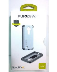PureGear Dualtek Extreme Impact Protection Case for LG G4